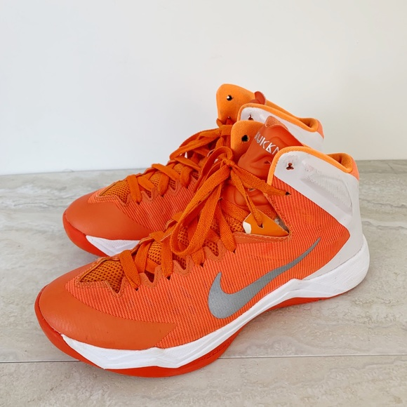 check-out 5dbe2 92303 Nike Hyperquickness Men's Shoes